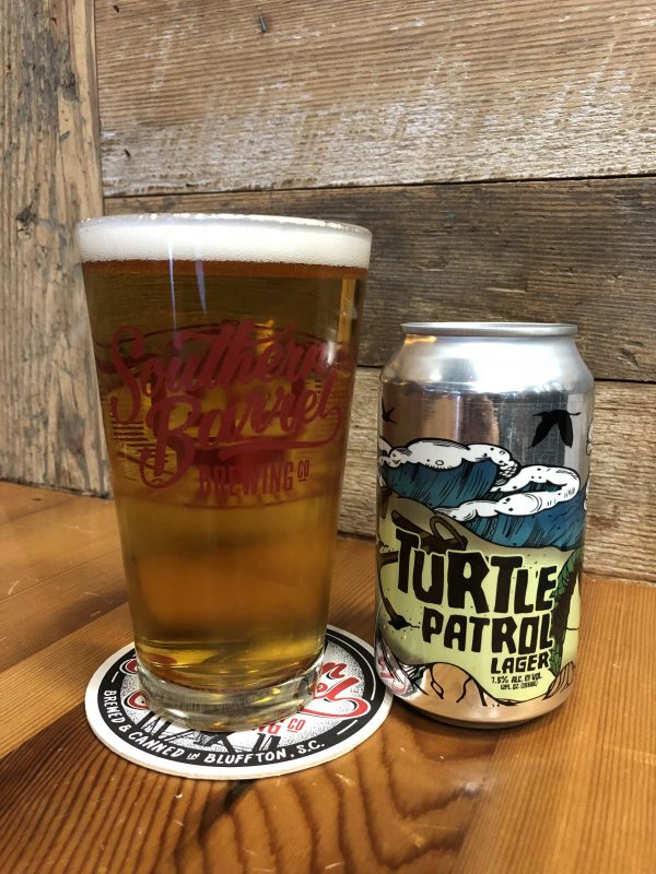 Southern Barrel Brewing Co Bluffton S First Brewery